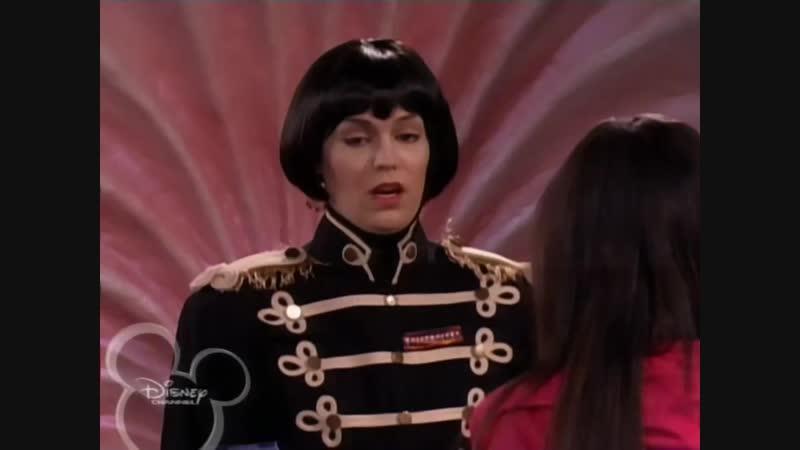 Magicienii Din Waverly Place Episodul 14 - In Aceas Clasa Cu Justin Partea 2