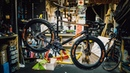 DREAM BUILD ROAD BIKE - KTM Revelator Alto Sonic