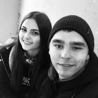 Анкета Алексей Серов