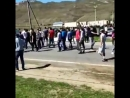 В кабардино-балкарском селе Кёнделен разгорелся межнациональный конфликт