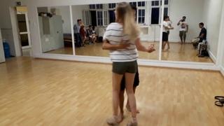 Matheus Antunes & Jeanine Hartmann - Workshop FdC 2018