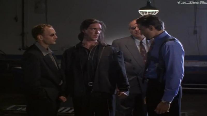 Охотники за головами 2 Кодекс силы Hardball 1997