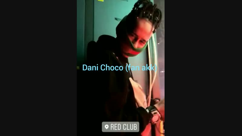 Dani Choco (fan akk)