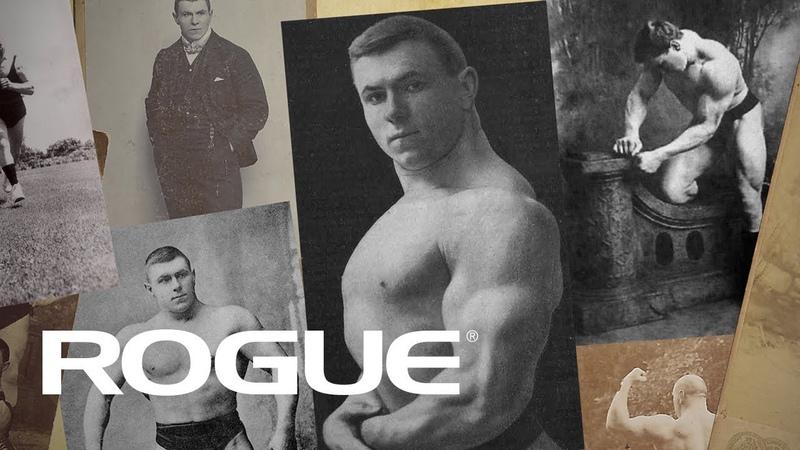 The Rogue Legends Series - Chapter 3 Hackenschmidt 8K