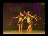 Belly dance School of Amira Abdi - Iskenderani (Alexandrian Dance) 23397