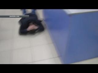 Задержание членов ИГИЛ в Новом Уренгое