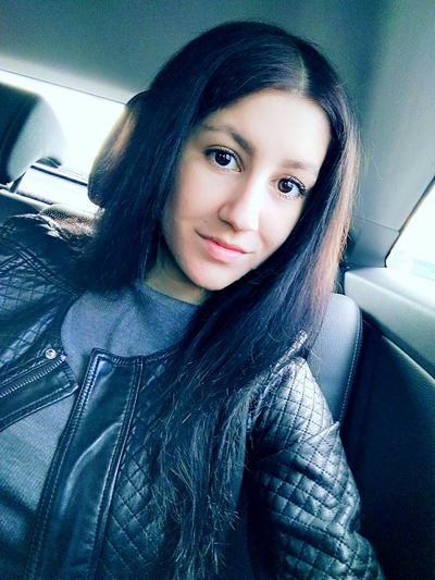 Виктория Ходжикова
