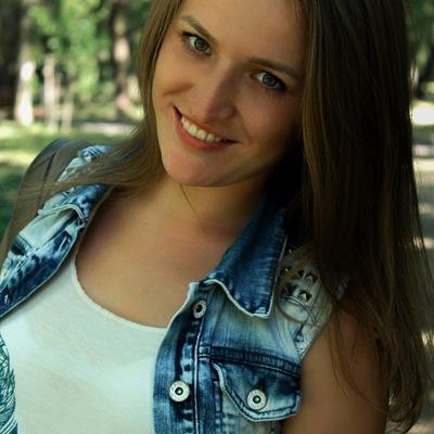 Алена Азанова