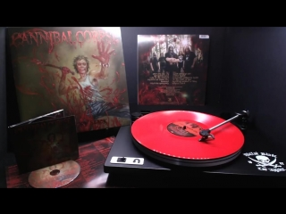 Cannibal Corpse ,,Red Before Black