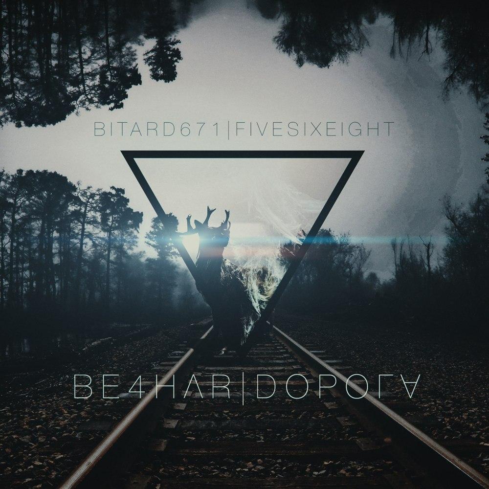 Bitard671 & FIVESIXEIGHT - Вечная Дорога