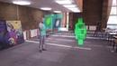 КиноМагия: пространственные маркеры виртуальных интерфейсов для сюжетов о дополненной реальности