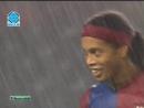 Лига чемпионов 2006/2007, группа А, 1-й тур, Барселона - Левски, нтв, 2-й тайм