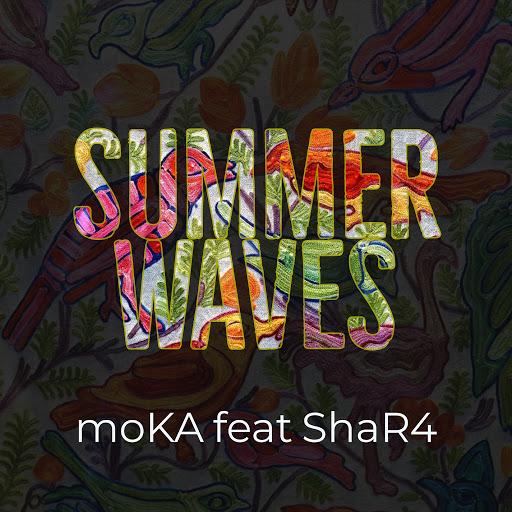 Moka альбом Summer Waves