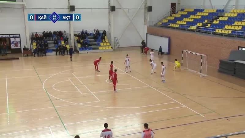 Суперкубок Казахстана 201. Кайрат - Актобе 4:0