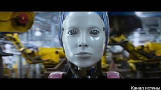 Что такое матрица Биометрический ад искусственный интеллект начертание зверя психотроника