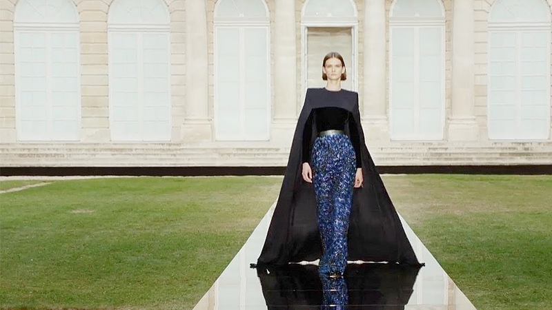 Givenchy   Haute Couture Fall Winter 2018/2019 Full Show   Exclusive