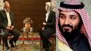 Jamal Khashoggis This Interview in Turkey Pushed Saudi Crown Prince MBS To Take Action Against him