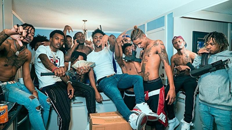 Lil Mexico ft GuapDaMenace x Muddy Trap Boys shot by @ganktowndurt