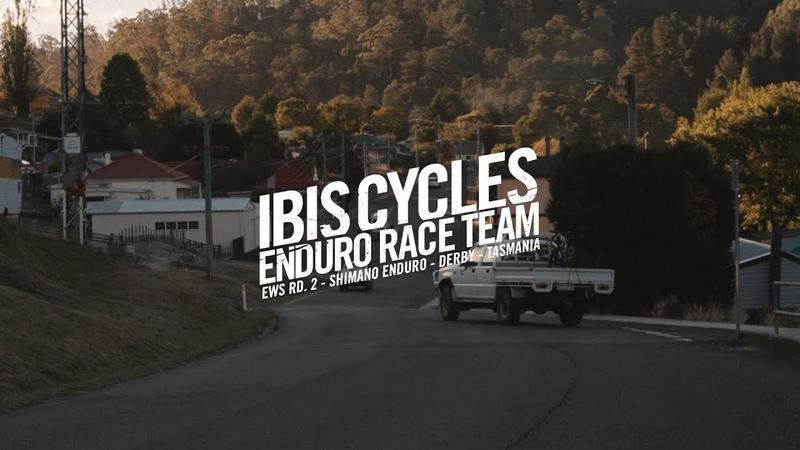 2019 EWS Round 2 - Ibis Cycles Enduro Race Team