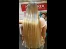 Микрокапсульное наращивание натуральных волос. Эгоистка тел.59-09-71