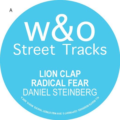 Daniel Steinberg альбом Lions Clap