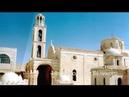 Монастырь преподобного Феодосия Великого в Иудейской пустыне