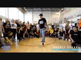 АНДРЕЙ БОЙКО | WINTER GROOVE DANCE CAMP | DANCEHALL