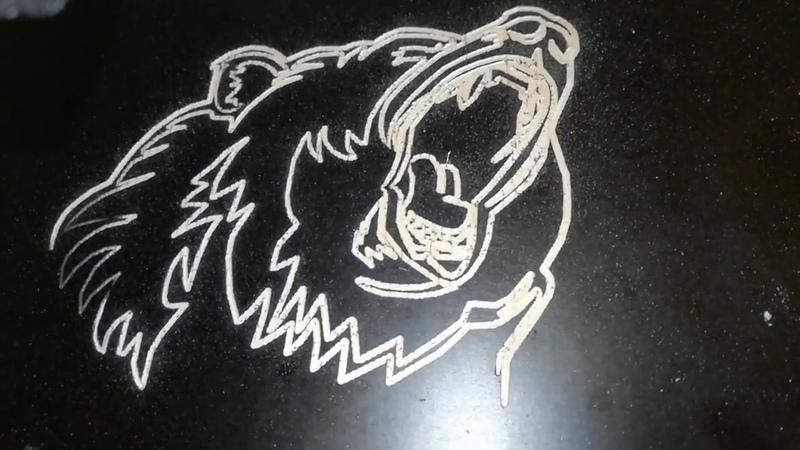 Grizli cnc 1500x1700 гравировка на ЧПУ