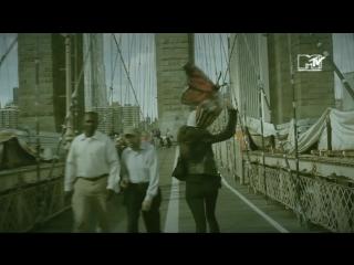 NELLY FURTADO - Bucket List (MTV NEO)