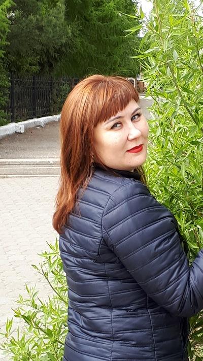 Наталья Логиновских