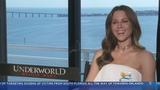 Kate Beckinsale Returns For