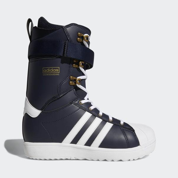 Сноубордические ботинки Superstar ADV