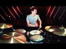 Masterwork  Finesse (Feat. Cardi B) - Bruno Mars - Drum Cover - JJ Phillips