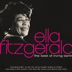 Ella Fitzgerald альбом The Best Of Irving Berlin