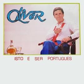 Oliver альбом Isto É Ser Português