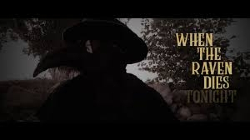 MONO INC When The Raven Dies Tonight Lyric Video