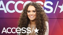 Madison Pettis Gushes Over Working With Kerry Washington: 'She's The Ultimate Girl Boss!'