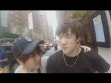Stray Kids - 불면증 | Video (Street Ver.)