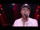 Alekseev - Forever (Навсегда) Беларусь на Евровидении 2018