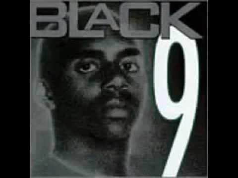 Black 9 – I'm An O.G. (1995)