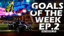 Goals of the Week Ep.2 | Rocket League Matador RL