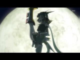 [DUBREADY] Senki Zesshou Symphogear GX 01 (Hibiki la Bombera)