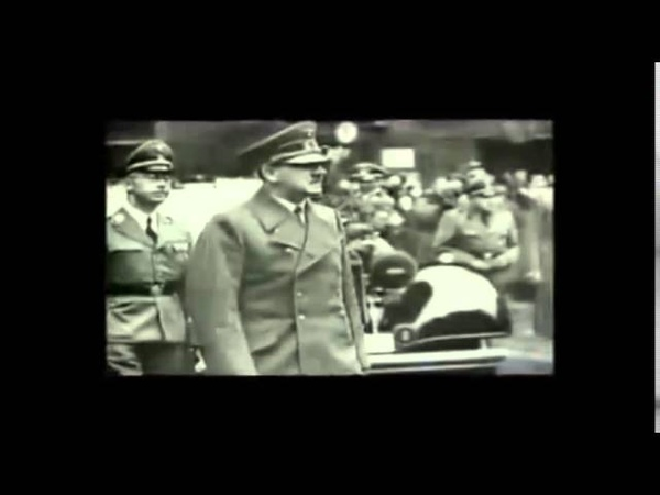 History Channel The History of the Waffen SS
