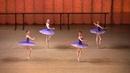 Final of 3 Vaganova Academy 2010 Graduation Performances Class Concert Marchuk Shapran Zapasnikova