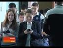 Хакасская нацгимназия достойно защитила честь республики на всероссийских конкурсах