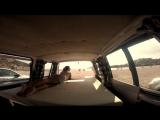 Campervan Bed conversion - Volkswagen Transporter - Caravelle