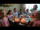 День рождения Ани и Алёны в компании друзей ! 😍🤩😎💝🍰🍨🍬🍭🎂🎁🎈⭐⭐🎉🎉🎉