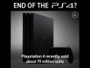 Sony смотрит на оборудование следующего поколения.