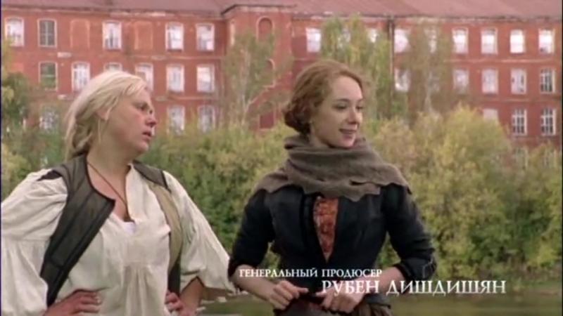 Доктор Живаго актриса Наталья Савинова