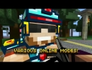Games@glance Top 7 Best Offline FPS Games with Local Multiplayer Android/iOS